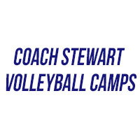 Coach Stewart Volleyball Camps