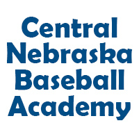 Central Nebraska Baseball Academy
