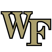 Wake Forest University Volleyball