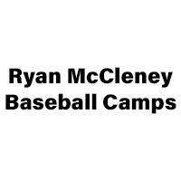 Ryan McCleney Baseball Camps