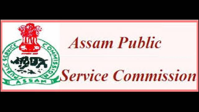 APSC Recruitment 2018 Notification Released For 25 Posts,Know  Details To Register Online  at www.apsc.nic.in