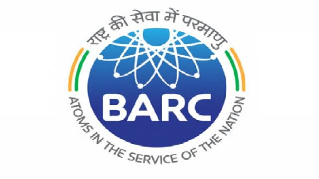 BARC Recruitment 2018: Apply Online For Radiological Physics