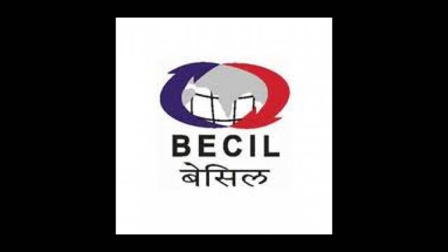 BECIL Recruitment 2018 Notification For 131  Posts, Apply Now at www.becil.com