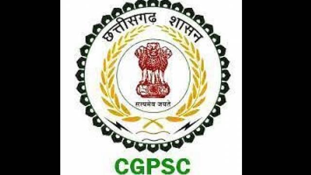 CGPSC Recruitment 2018: साइंटिफिक ऑफिसर के 31 पदों पर आवेदन जारी