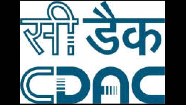 C-DAC Recruitment 2018 Notification For 13 Posts, Apply Now at www.cdac.in