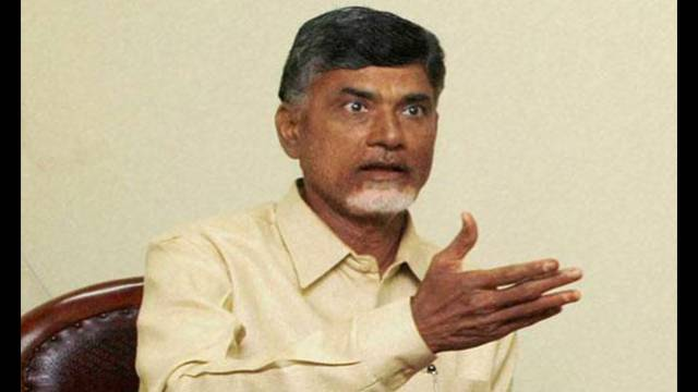 Chandrababu Naidu richest CM in the country