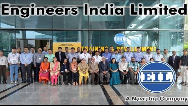 Image result for EIL 34 34 EXECUTIVES (CHEMICAL) VACANCIES RECRUITMENT 2019