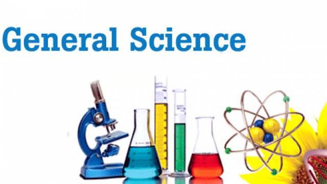 General Science SSC CHSL
