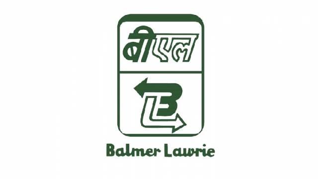 Image result for Balmer Lawrie Company logo
