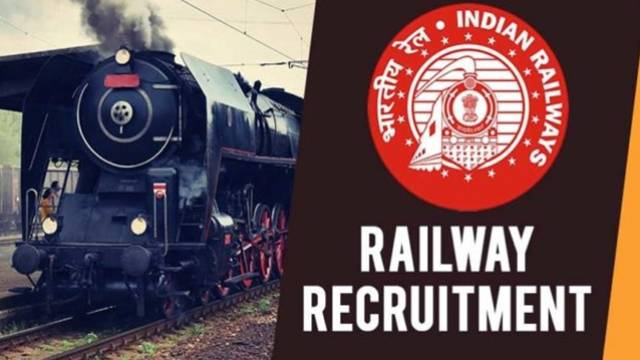 railway loco pilot recruitment