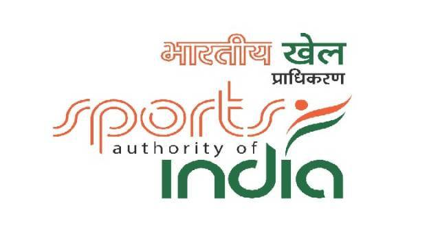 Sports Authority of India Logo