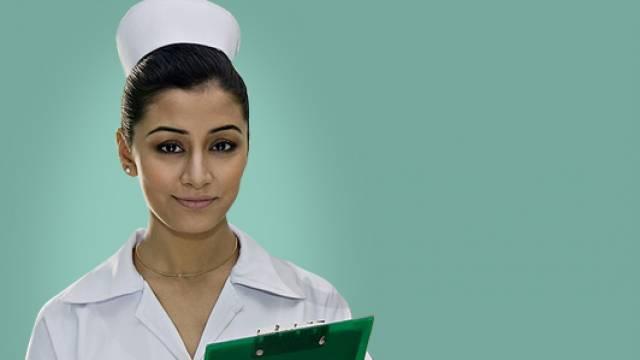 Intern Nurse