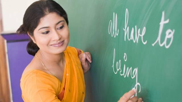 Traits Of A Good Teacher