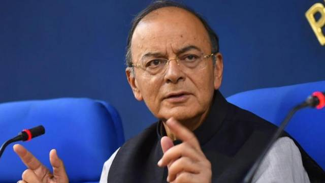 Arun Jaitley: NPAs of public sector banks on decline following improvement in recoveries