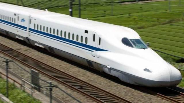 भारत में बुलेट ट्रेन के लिए जापान ने दिया पहली किस्त