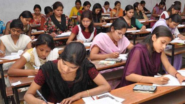 बिहार बोर्ड परीक्षा 2019: 8 अक्टूबर तक भरें मैट्रिक के परीक्षा फॉर्म