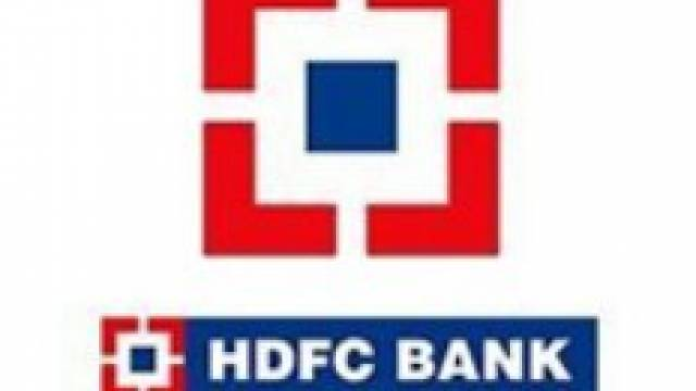 HDFC Releases its new FD interest rate list, effective from today