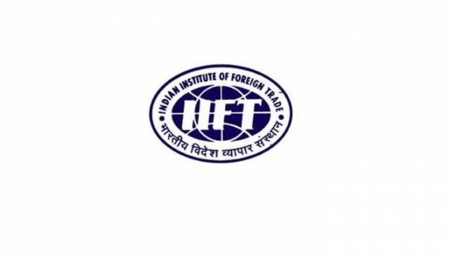 IIFT Recruitment 2018