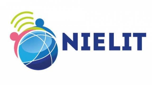 NIELIT Logo