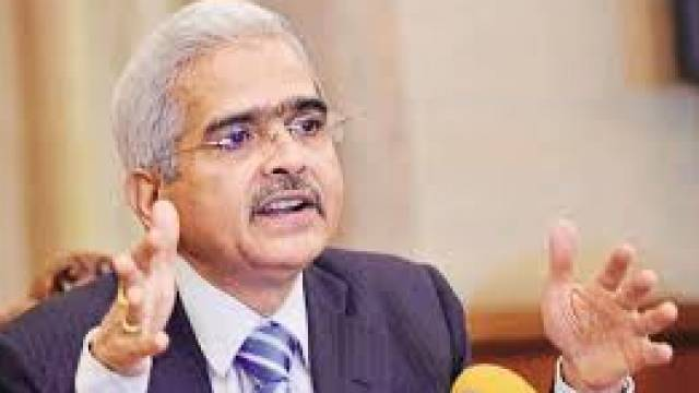 Shaktikanta Das Appointed As The 25th RBI Governor
