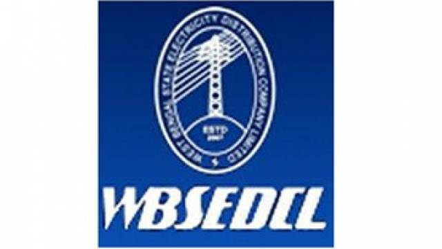 WBSEDCL Logo