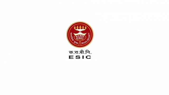ESIC Recruitment 2019: Apply for 329 Specialist Grade Posts