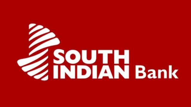 South Indian bank Logo