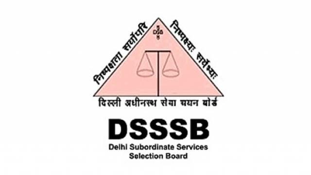 DSSSB Recruitment 2019: Apply for 264 Junior Engineer & Assistant Engineer Posts