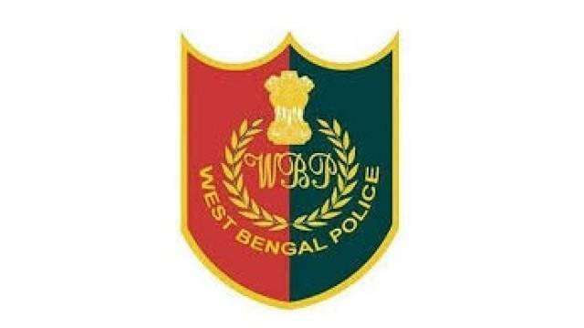 WB Police Logo