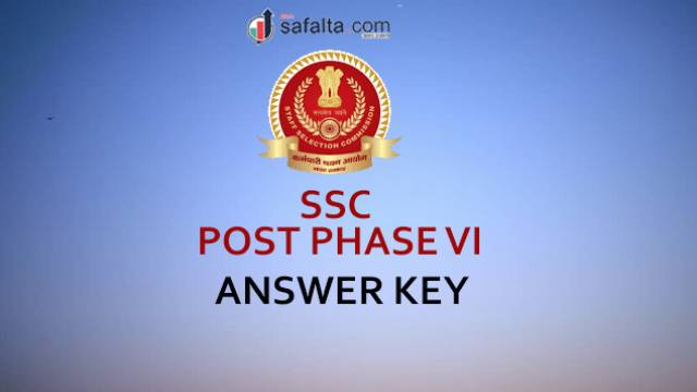 ssc post phase 6