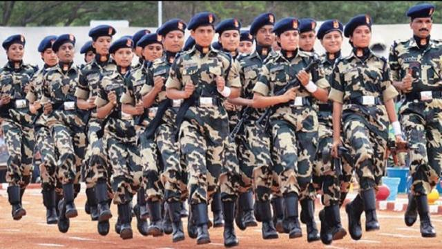 Indian Army Women