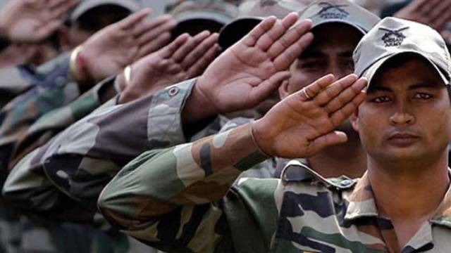 Indian Army Recruitment 2018: Apply Online for Various Group 'C' Posts