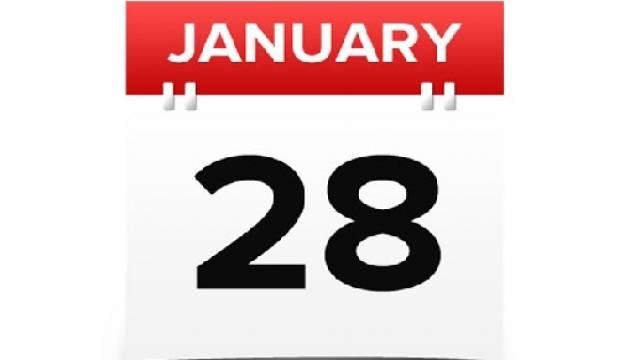 Jan 28