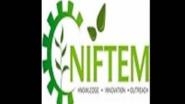 NIFTEM Recruitment 2018: 10+2 पास की जरूरत