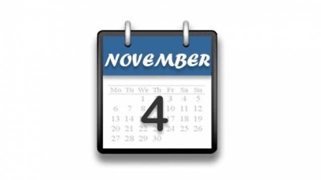 Nov 04