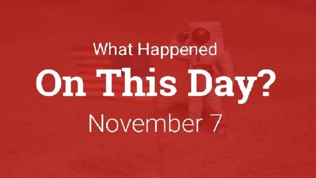Nov 07