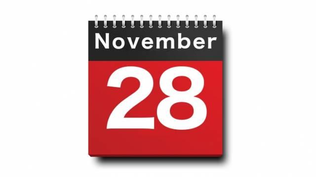 Nov 28