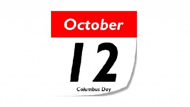 Oct 12