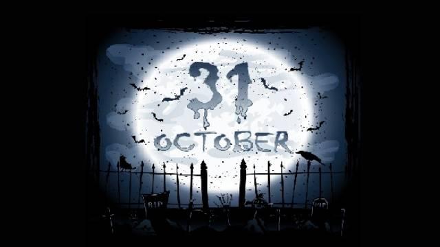 Oct 31