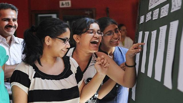 RBSE class 12 arts result 2018
