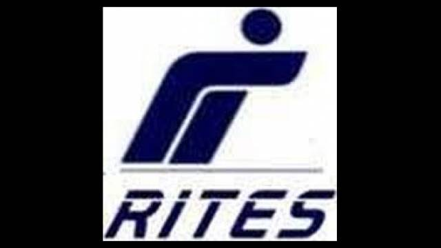 RITES Limited  Recruitment 2018 Notification Released For 11  Posts, Apply Now at www.rites.com