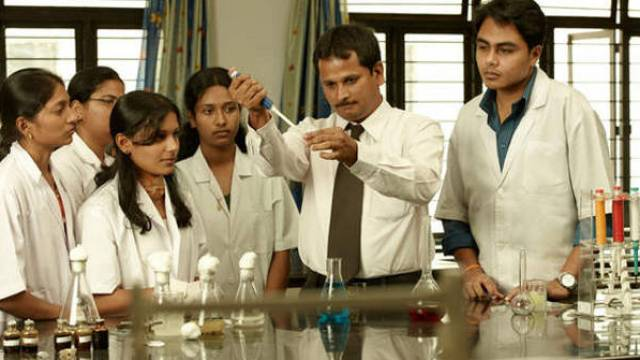 RSMSSB Recruitment 2018 for  Lab Assistant Posts