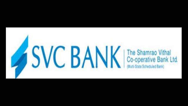 SVC Bank Recruitment 2018 Notification Released For 30 CSR Posts,Know Details To Register Online at www.svcbank.com