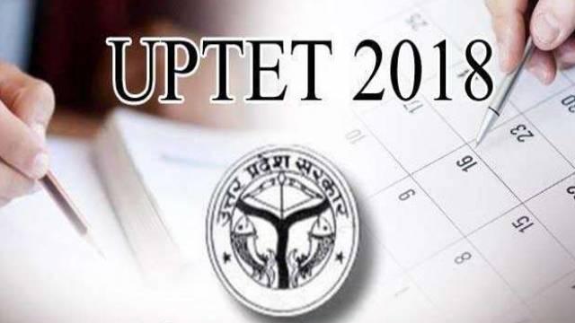 UPTET 2018