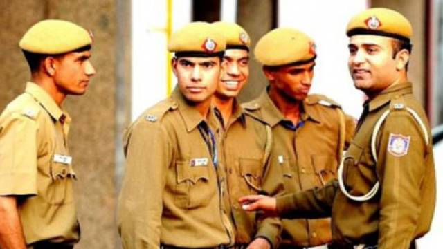 UP Police Constable