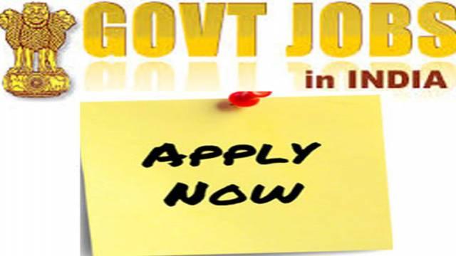 WRD Maharashtra Recruitment 2019: Apply for 500 Junior