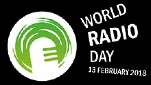 विश्व रेडियो दिवस 2018 की थीम रेडियो और खेल