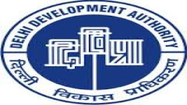 Delhi Development Authority (DDA) Various Post Recruitment Admit Card 2017