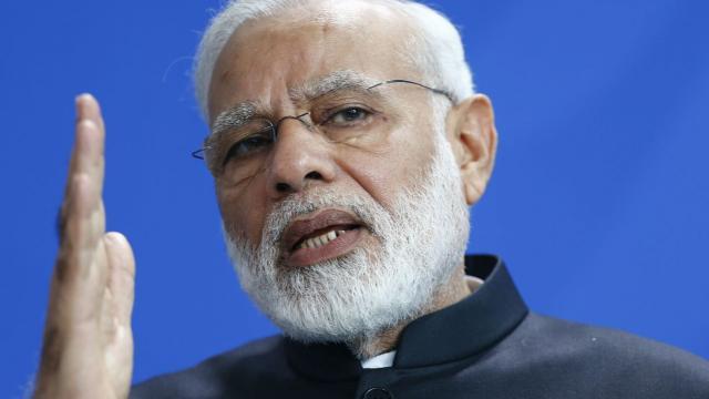 भारतीय नौसेना को ओमान के दुक्म बंदरगाह तक पहुंचने की अनुमति