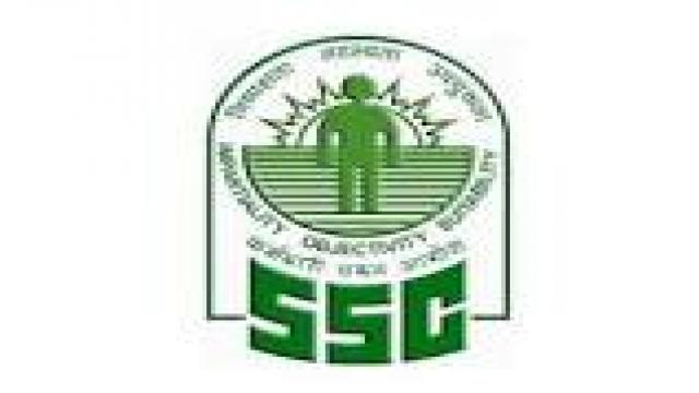 SSC 10+2 CHSL Paper II Exam result 2016